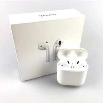 Produkt Sluchátka Apple AirPods