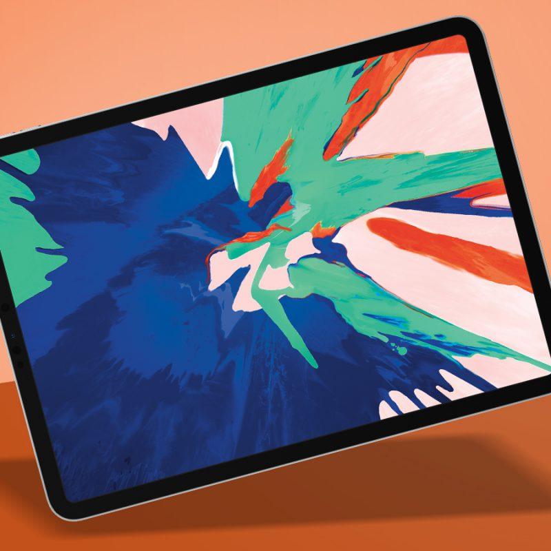 Produkt iPad pro 11 palců